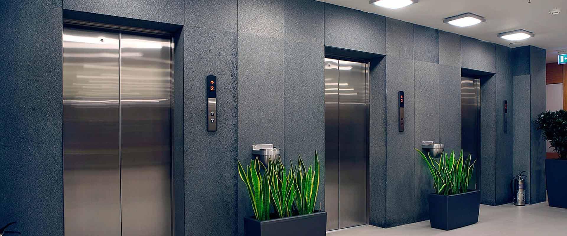 آسانسور های آذین